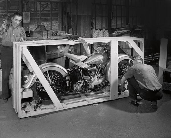 Les vieilles Harley....(ante 84) par Forum Passion-Harley - Page 4 11059310
