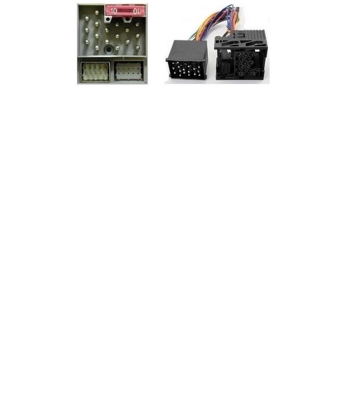 projet cle USB avec yatour sur radio cassette origine Connec11