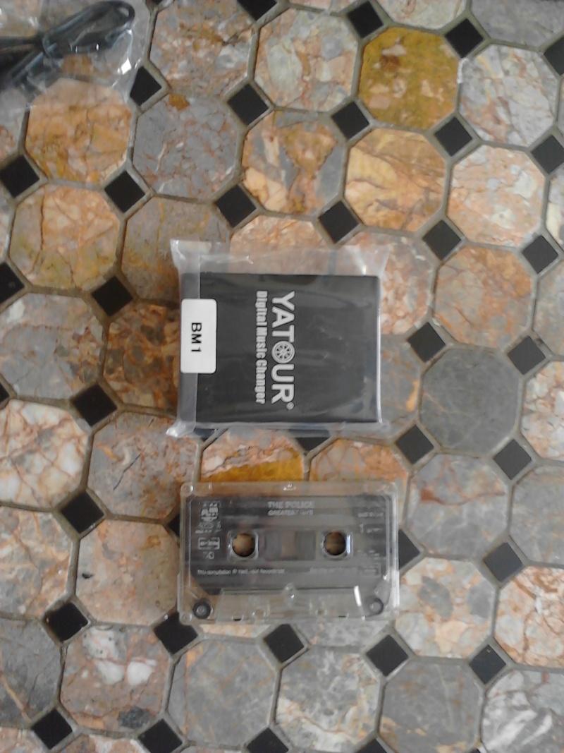 projet cle USB avec yatour sur radio cassette origine Img_2018
