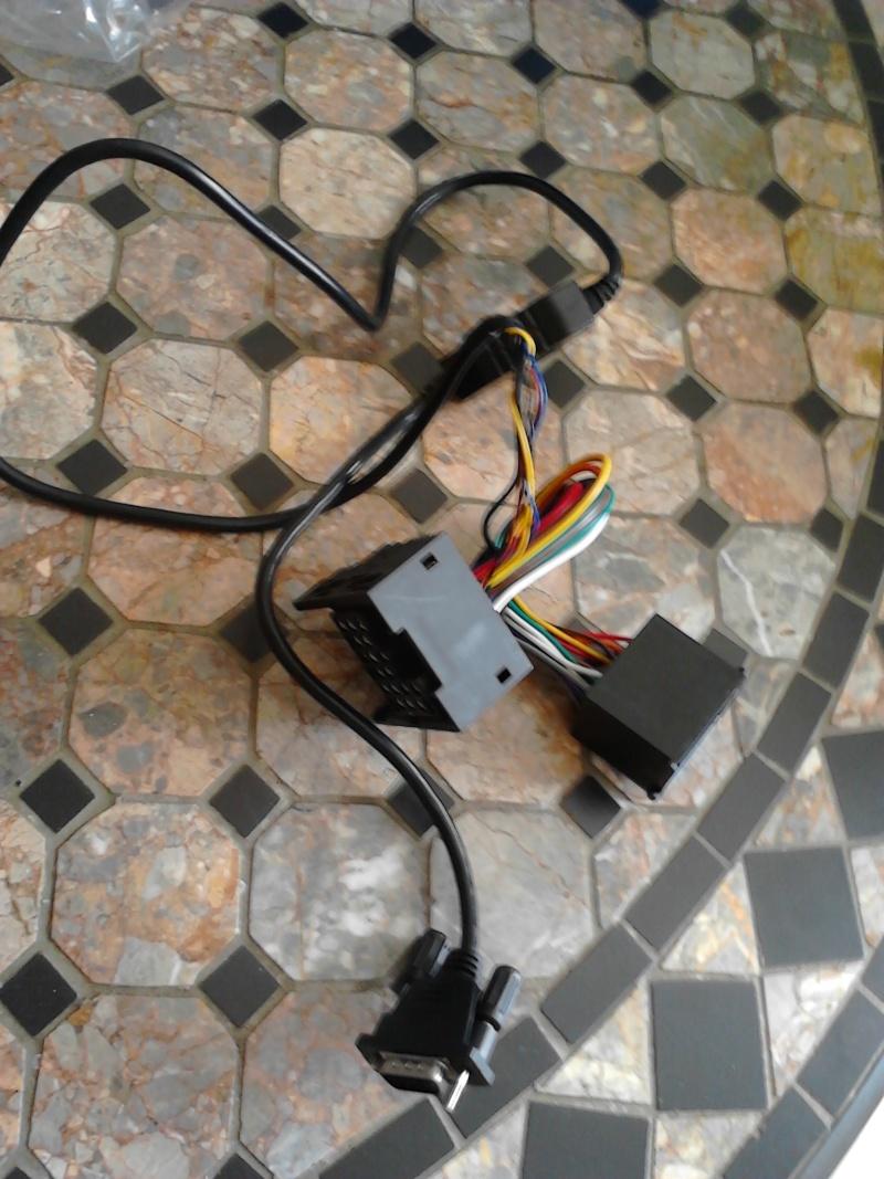 projet cle USB avec yatour sur radio cassette origine Img_2019