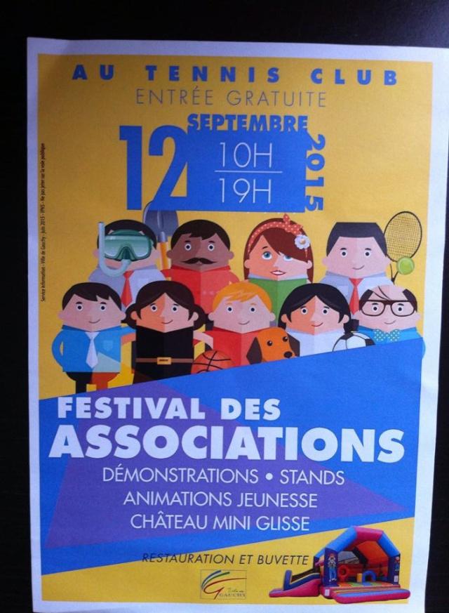 forum des association le 12 septembre 2015 11950910
