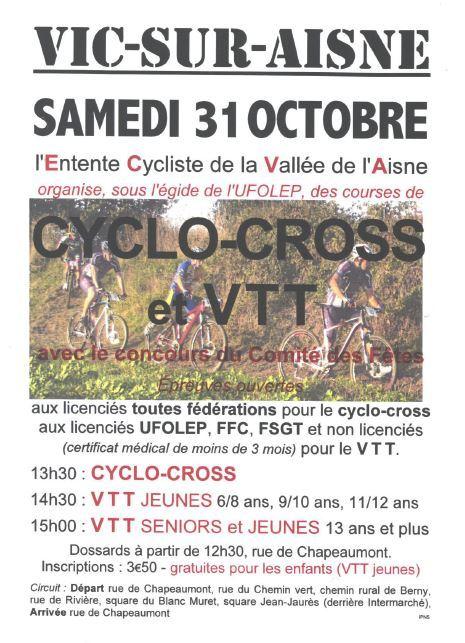 cyclo cross vtt 31/10/2015 vic-sur-aisne 12105910