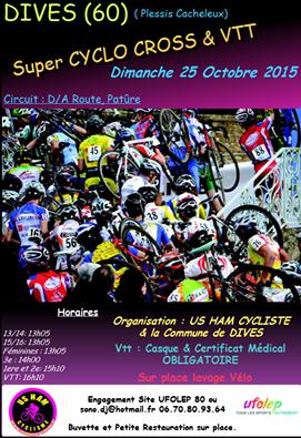 cyclo cross et vtt a dives le 25/10/2015 12140510