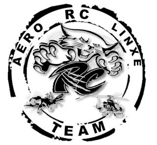 AERO RC LINXE ( les ailes de l'amitie)