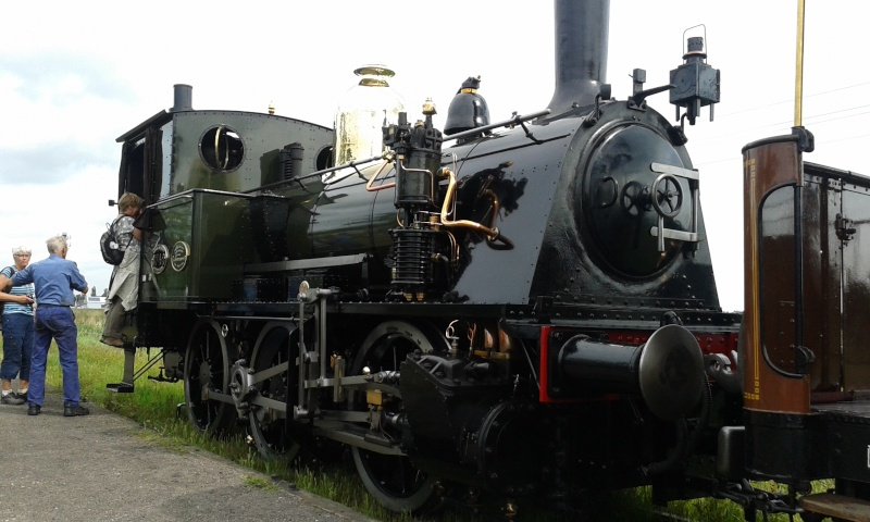 museumeisenbahn 20150810