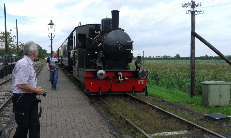 museumeisenbahn 20150813