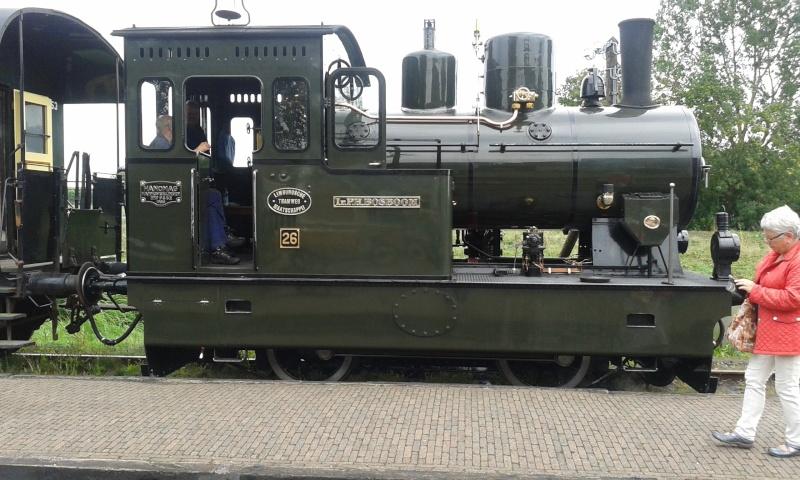 museumeisenbahn 20150815