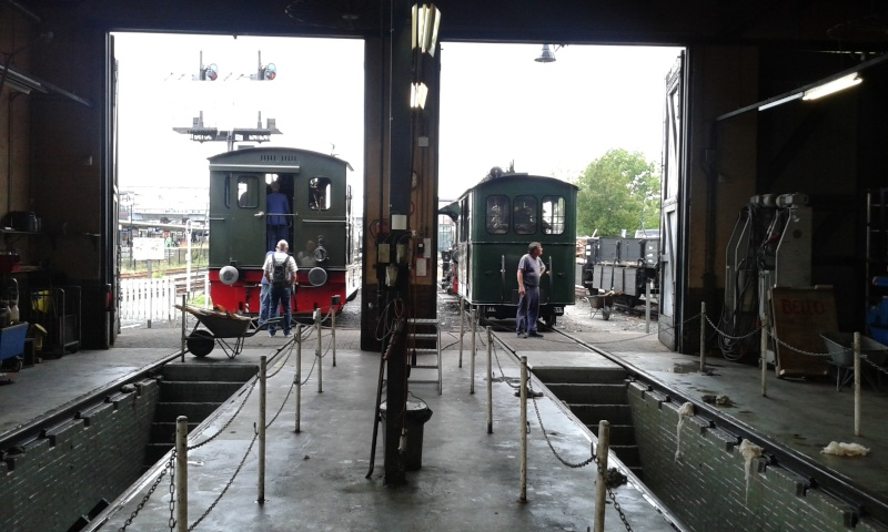 museumeisenbahn 20150817