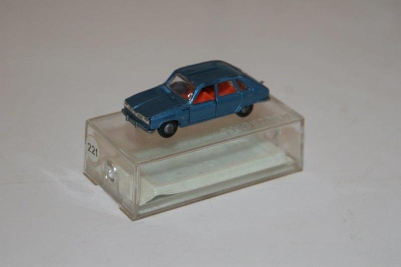 N°221 Renault 16 - Page 2 Image19