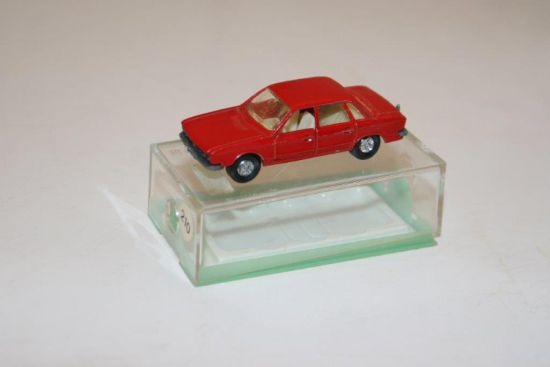 N°210 Volkswagen K70 Image20