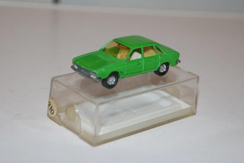 N°210 Volkswagen K70 Image25