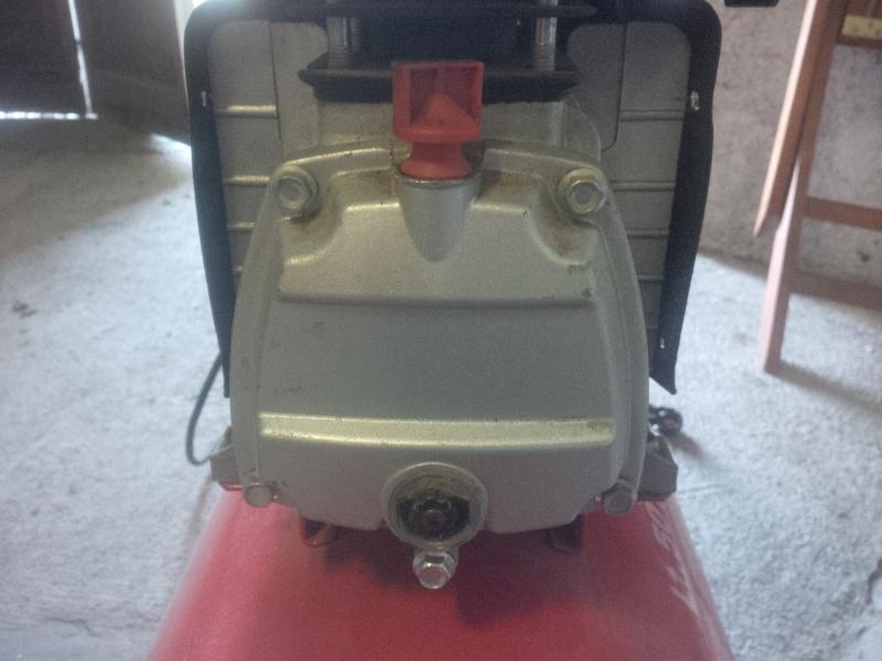 manutenzione compressore Comp10