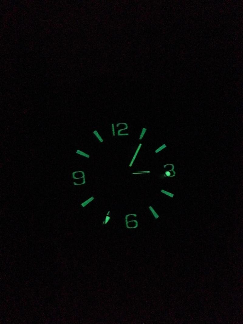 vulcain - [Revue] Je sais encore une Vulcain....... (dual time) Img_6231