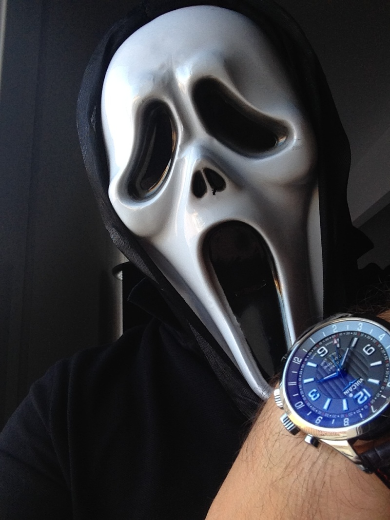 La montre d'Halloween!!! Bouh!! Img_6610