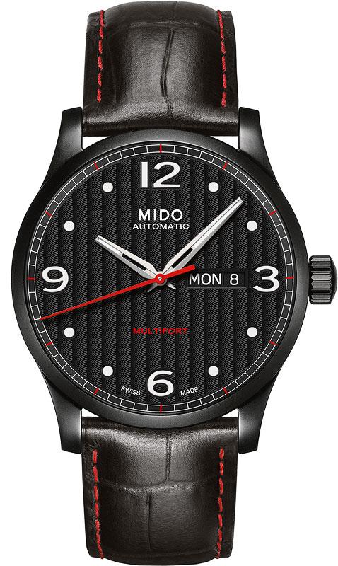 Première montre pour 30 ans < 1000 euros (Archimede ?) Mido_m10