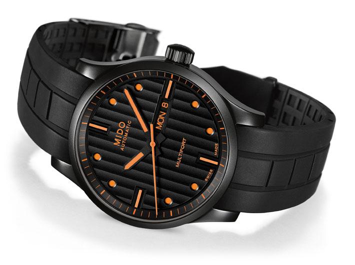 Première montre pour 30 ans < 1000 euros (Archimede ?) Mido_m11