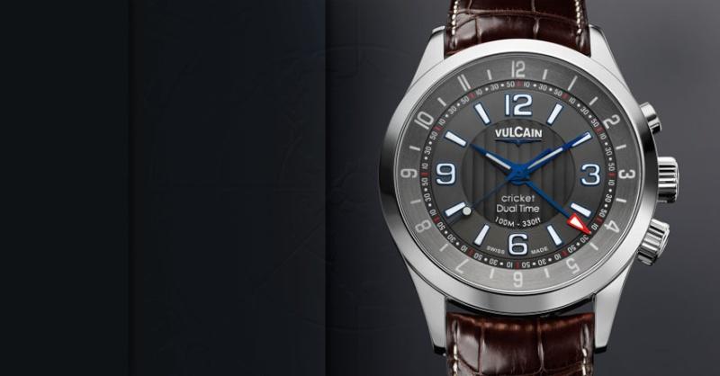 vulcain - Le club des heureux propriétaires de VULCAIN - vol. III - Page 2 Vulcai12