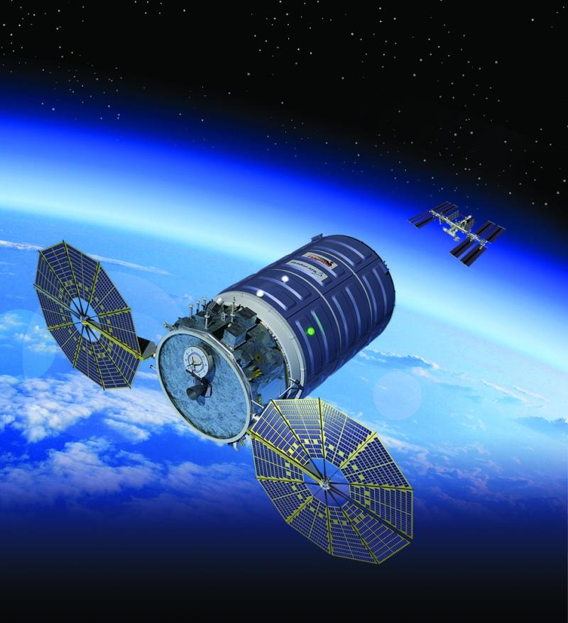 Lancement Atlas V - Cygnus OA-4 (ex Orb-4) - 6 décembre 2015 1010