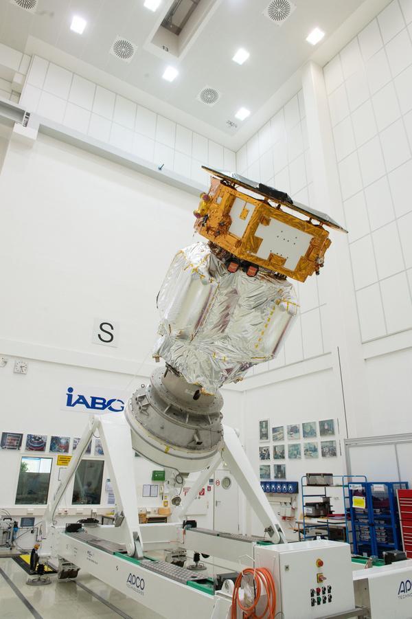 Vega VV06 (LISA Pathfinder) - 3.12.2015 119