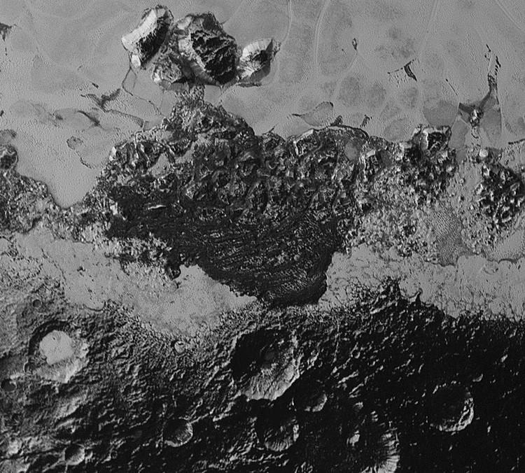 New Horizons : survol de Pluton (1/2) - Page 39 141