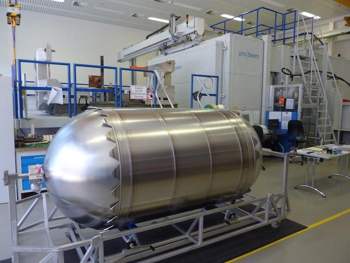 [Blog] Developpement de la capsule ORION de la NASA - Page 6 142
