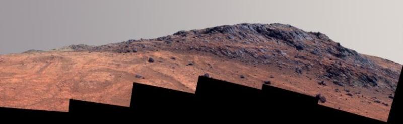 Opportunity et l'exploration du cratère Endeavour - Page 9 146