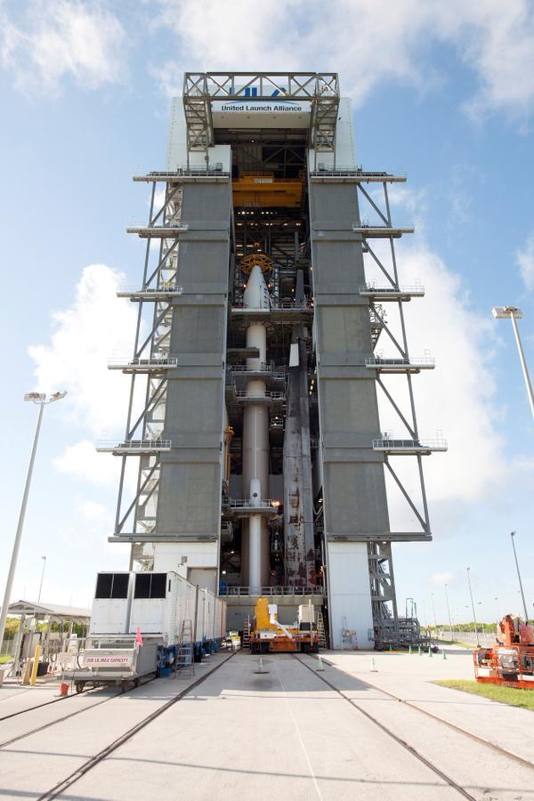 Lancement Morelos-3 (Mexsat-2) sur Atlas V au CCAFS le 2 octobre 2015 148