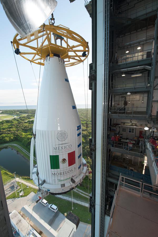 Lancement Morelos-3 (Mexsat-2) sur Atlas V au CCAFS le 2 octobre 2015 149