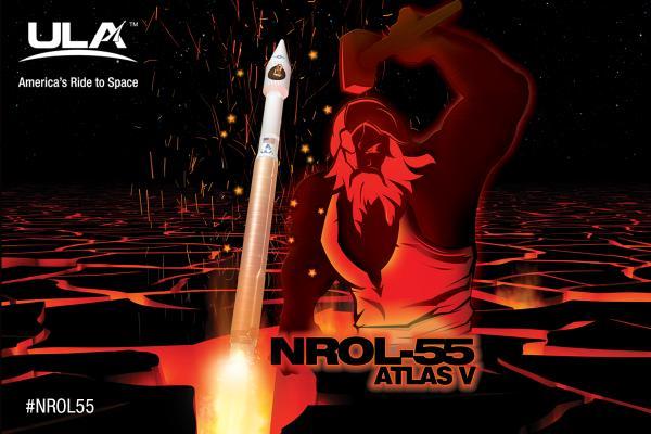 Lancement Atlas-5 / NROL-55 - 8 octobre 2015 153