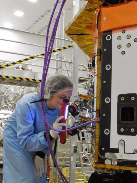 Vega VV06 (LISA Pathfinder) - 3.12.2015 160