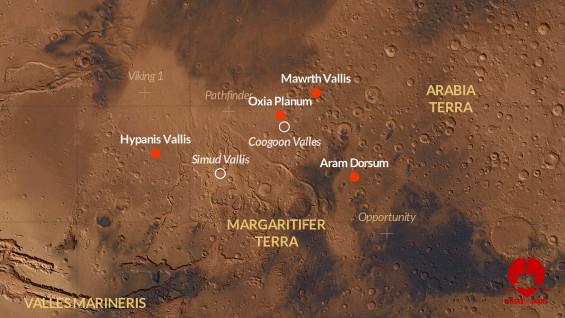 ExoMars - 2022 - Préparation de la mission (Rosalind Franklin) - Page 4 163
