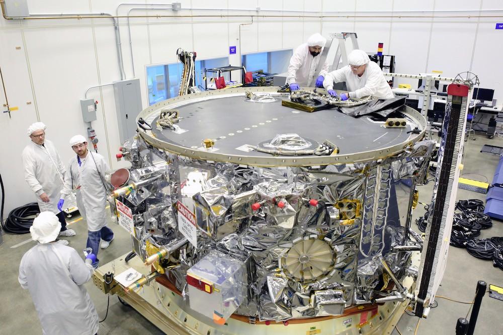 Lancement Atlas V - Cygnus OA-4 (ex Orb-4) - 6 décembre 2015 165