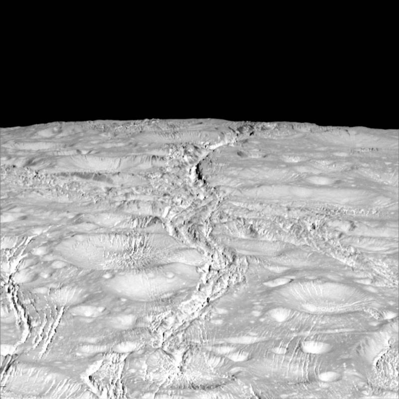 Cassini va s'approcher des geysers d'Encelade ... - Page 6 166