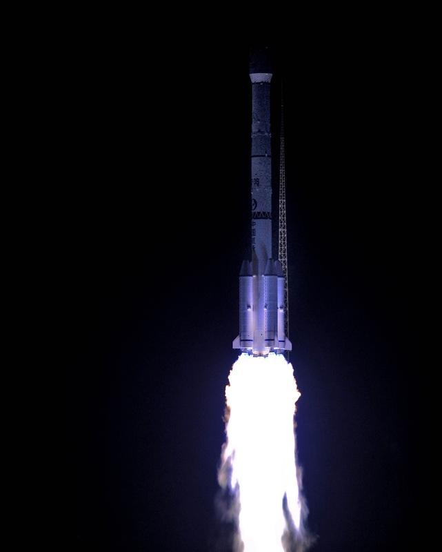 Lancement CZ-3B/E | APStar-9 à XSLC - le 17 Octobre 2015 - [Succès]  169