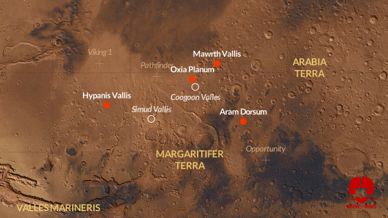 ExoMars - 2022 - Préparation de la mission (Rosalind Franklin) - Page 4 178