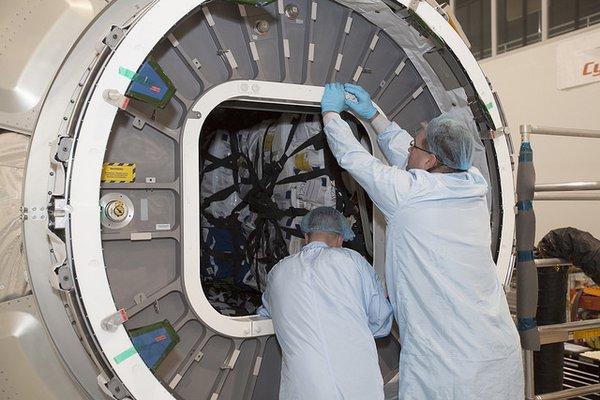Lancement Atlas V - Cygnus OA-4 (ex Orb-4) - 6 décembre 2015 179