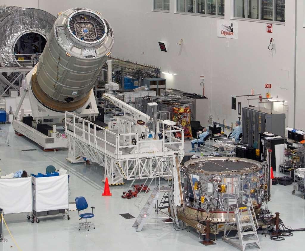 Lancement Atlas V - Cygnus OA-4 (ex Orb-4) - 6 décembre 2015 181
