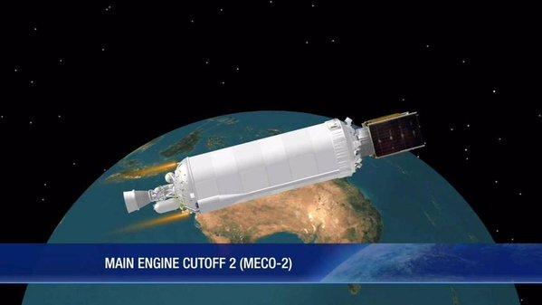 Lancement ATLAS V- GPS2F-11 - 31 octobre 2015 192