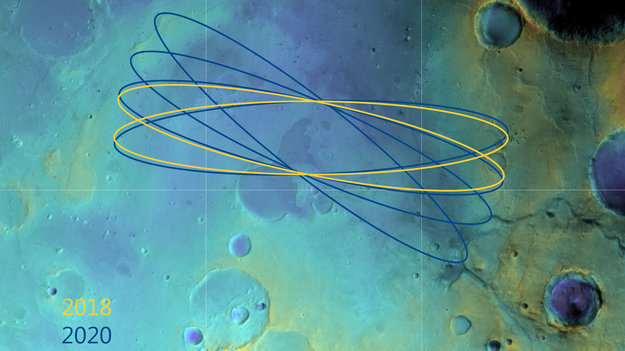 ExoMars - 2022 - Préparation de la mission (Rosalind Franklin) - Page 4 221