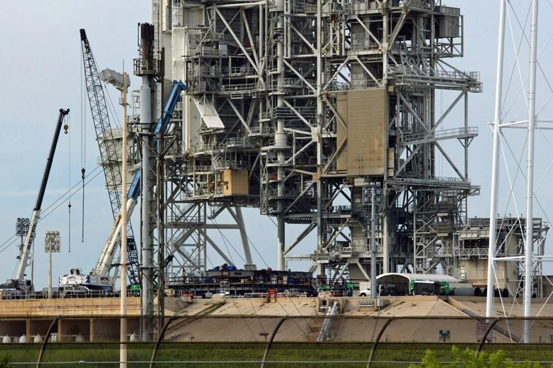 [SpaceX] Pad 39 A : actualités et modifications pour F9 et FH 319