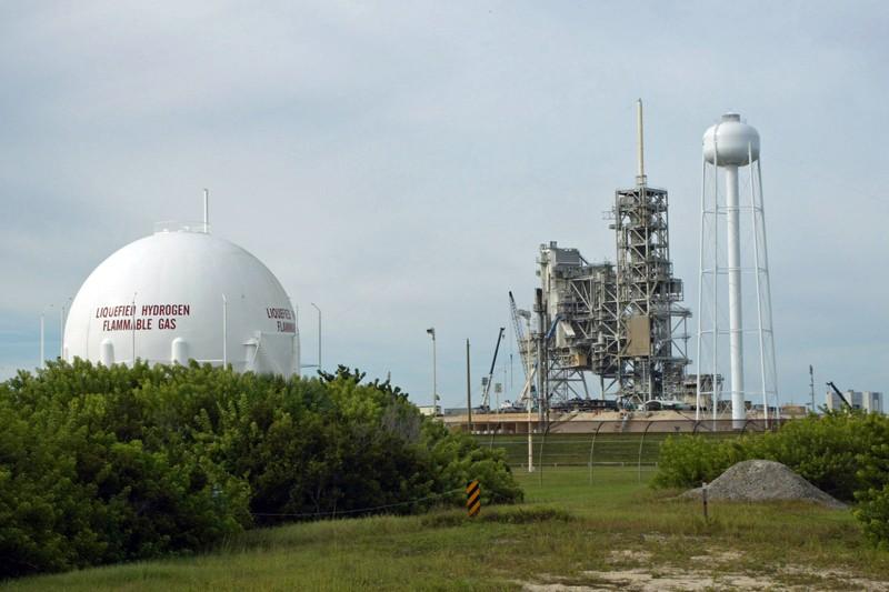 [SpaceX] Pad 39 A : actualités et modifications pour F9 et FH 514
