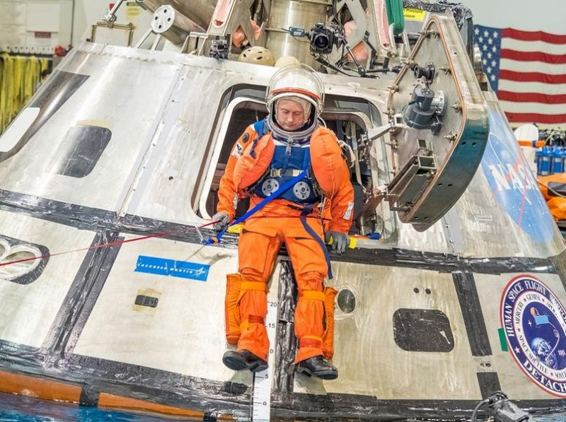 [Blog] Developpement de la capsule ORION de la NASA - Page 6 Scree100