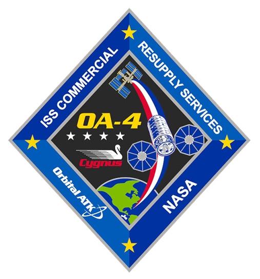 Lancement Atlas V - Cygnus OA-4 (ex Orb-4) - 6 décembre 2015 Scree101