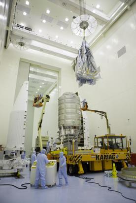 Lancement Atlas V - Cygnus OA-4 (ex Orb-4) - 6 décembre 2015 Scree133