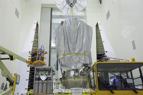 Lancement Atlas V - Cygnus OA-4 (ex Orb-4) - 6 décembre 2015 Scree134
