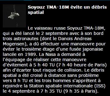 Lancement et retour sur terre de Soyouz TMA-18M  - Page 9 Screen27