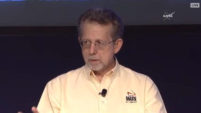 Mystère de Mars enfin résolu ? (NASA) Screen72