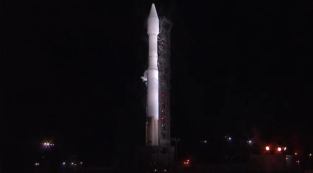 Lancement Atlas-5 / NROL-55 - 8 octobre 2015 Screen99
