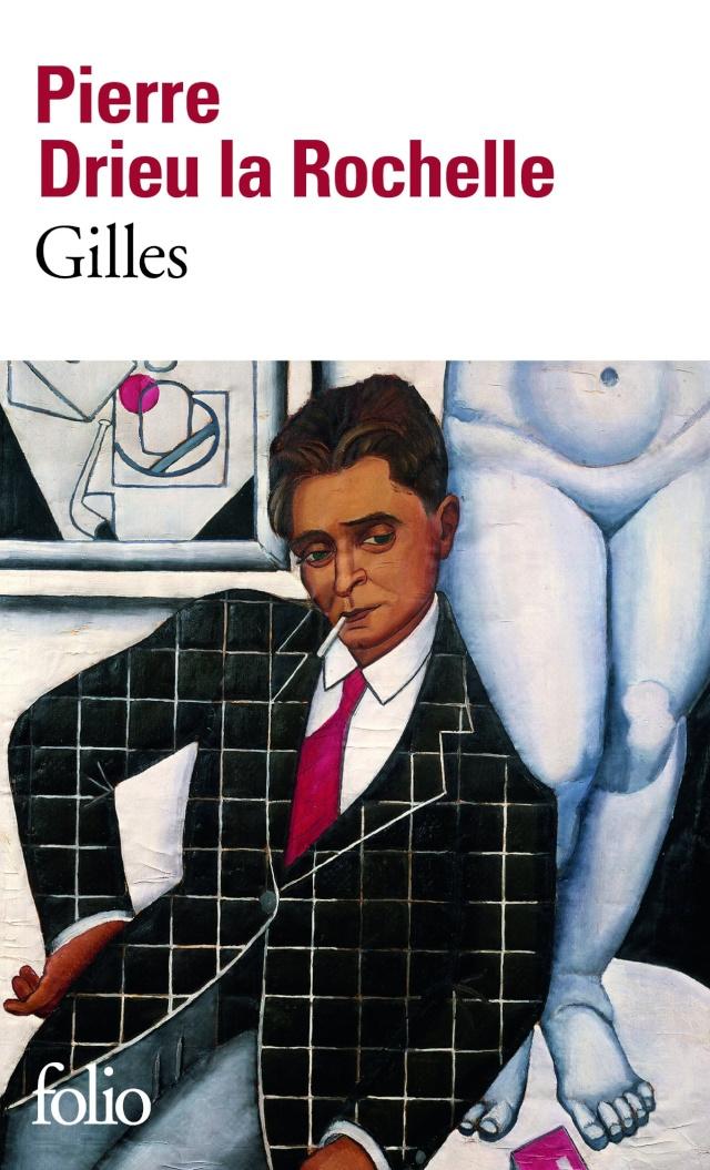 Quel livre avez-vous lu récemment? Gilles10
