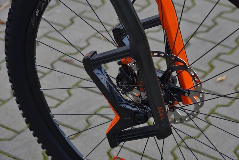 Les vélos Radon 12194510